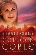 Lonestar Secrets cover art