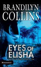 Eyes of Elisha cover art