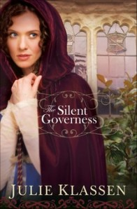 The Silent Governess cover art