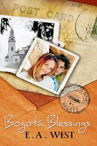 Bogota Blessings cover art