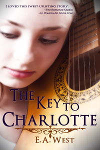 Cover image for The Key to Charlotte