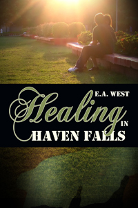 cover image for Healing in Haven Falls