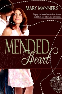 Mended Heart cover