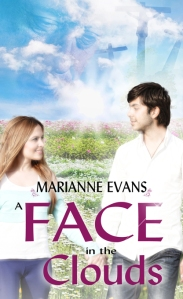 A Face in the Clouds cover image