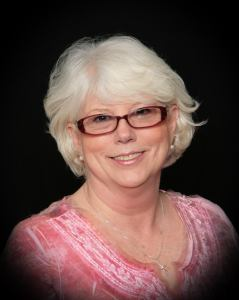 photo of Carol Ann Erhardt