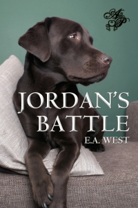 Jordan's Battle cover art