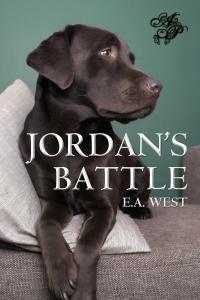 Jordan's Battle cover art