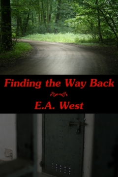 Finding the Way Back cover art