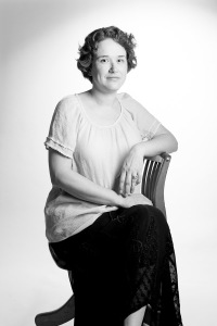 Patty Froese author photo