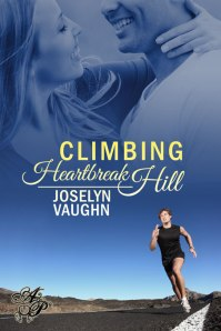 Climbing Heartbreak Hill cover art