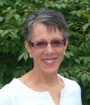 photo of author Brenda Maxfield