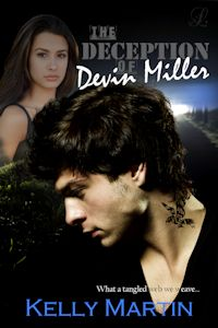 The Deception of Devin Miller cover art