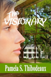 The Visionary ebook cover art