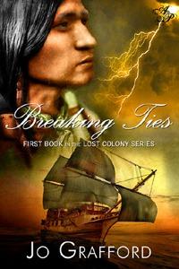 Breaking Ties cover art