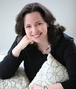 Kimberly Rae author photo