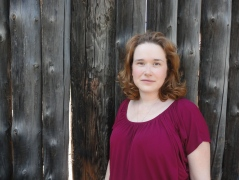 photo of author Patty Froese