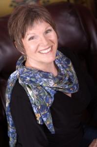 LoRee Peery author photo