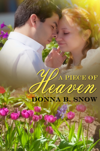 A Piece of Heaven cover art
