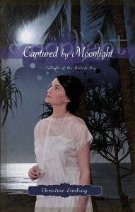 Captured by Moonlight cover art