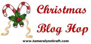 Christmas Blog Hop banner