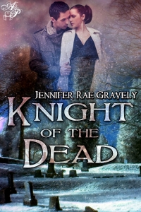 Knight of the Dead cover art