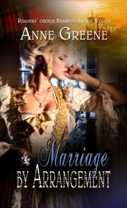 Marriage By Arrangement cover art