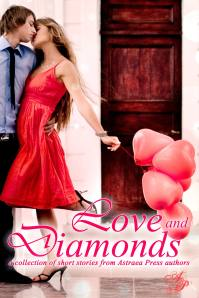 Love and Diamonds cover art