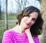 photo of author Krysten Lindsay Hager