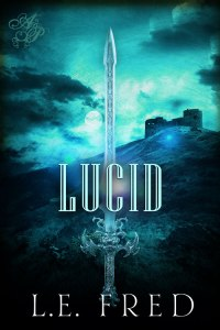 Lucid cover art