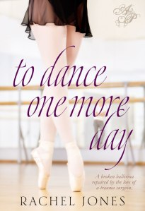 To Dance One More Day cover art