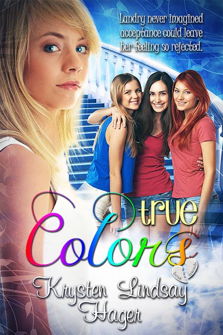 True Colors cover art