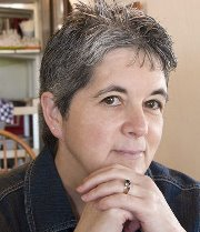 Photo of author Lucie Ulrich