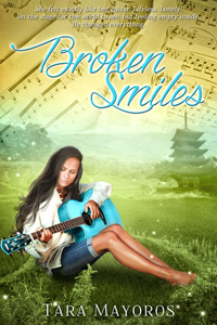 Broken Smiles cover art