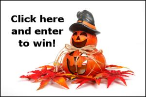 Halloween Giveaway Banner