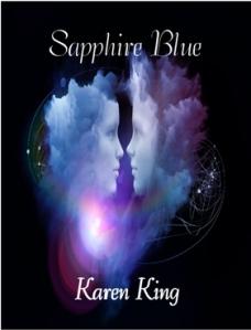 Sapphire Blue cover art