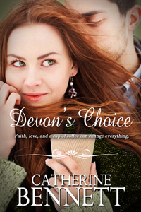 Devon's Choice cover art