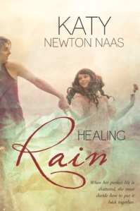 Healing Rain cover art
