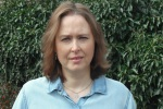 photo of author Helen Pollard