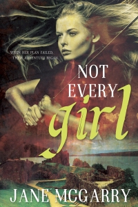 Not Every Girl cover art