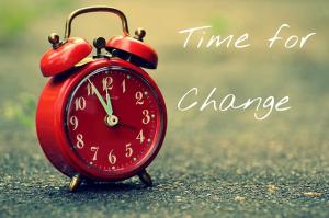 TimeForChange