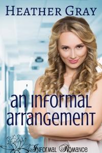 An Informal Arrangement cover art