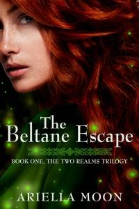 The Beltane Escape cover art