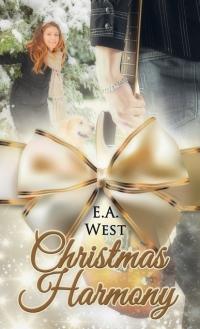 Christmas Harmony cover art