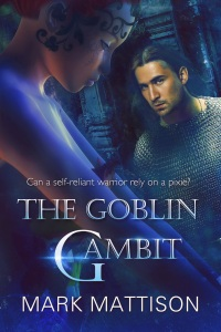 The Goblin Gambit cover art