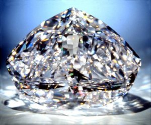 photo of Centenary Diamond
