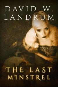 The Last Minstrel cover art