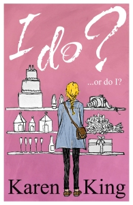 I Do... or Do I? cover art