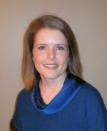 photo of author Wendy May Andrews