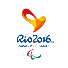 Rio 2016 Paralympic Games logo