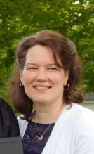 Photo of author JoAnn Carter